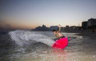 Os primórdios do surf no Rio