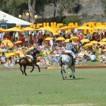 The Fourth-Annual Veuve Clicquot Polo Classic
