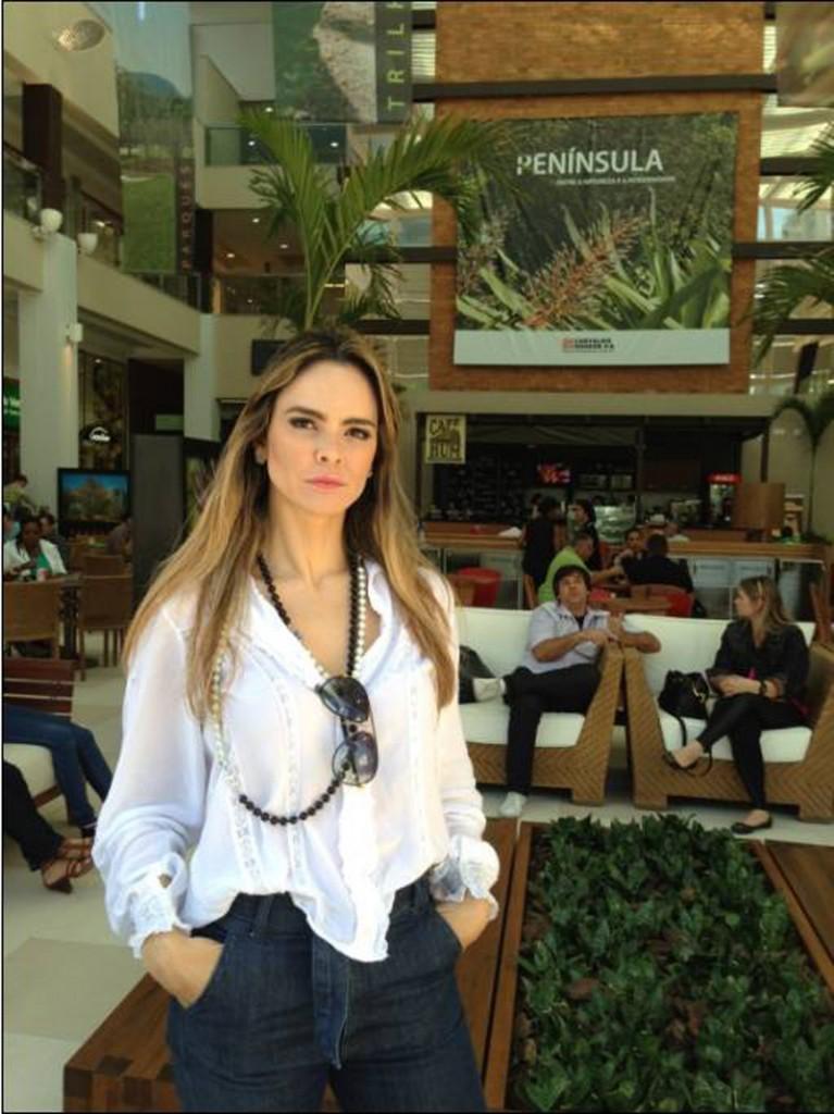 Gabriela Vasconcellos