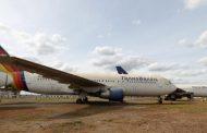 Leilão de aviões da Transbrasil