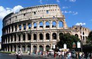 Por dentro de Roma