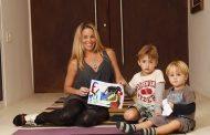 Filhos de famosos conferem musical infantil