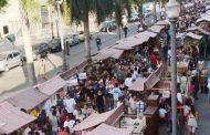 Feira Rio Antigo recebe Caprichosos de Pilares