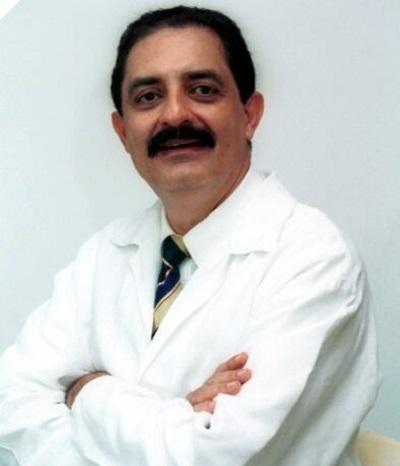 Marcelo Daher