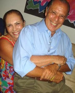 Paulo Bandeira de Mello: aged to perfection