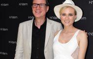 Estrela de Hollywood lança coleção de joias no Fasano