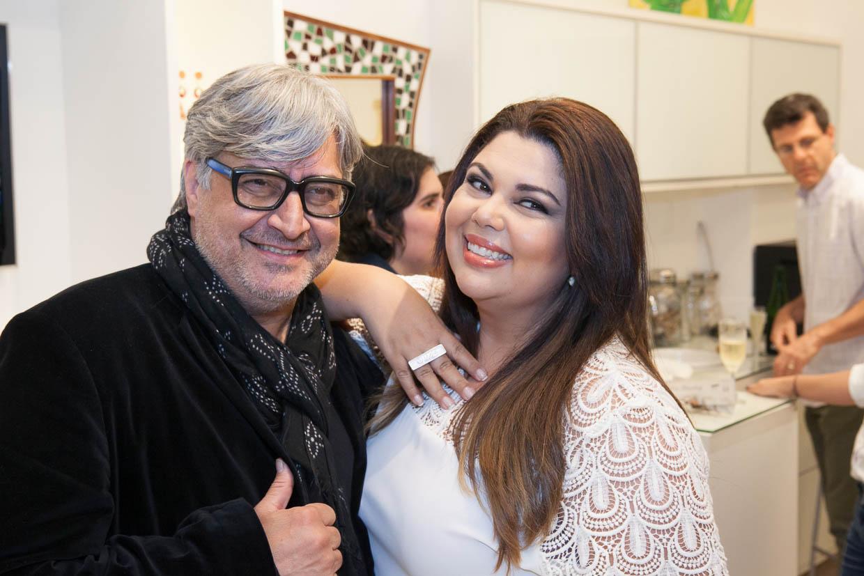 Joyá lança coleção em evento da Vogue Rio