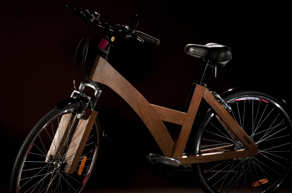 Bicicletas criadas por designers renomados serão leiloadas