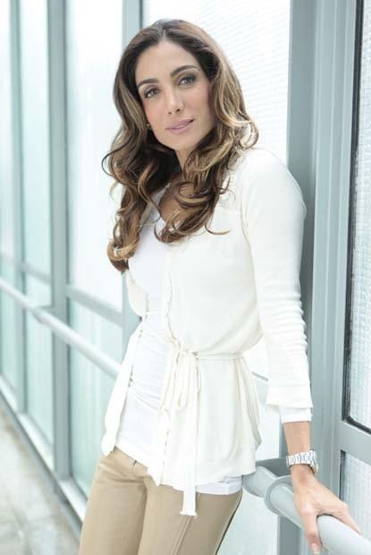 Andréa Santa Rosa Garcia