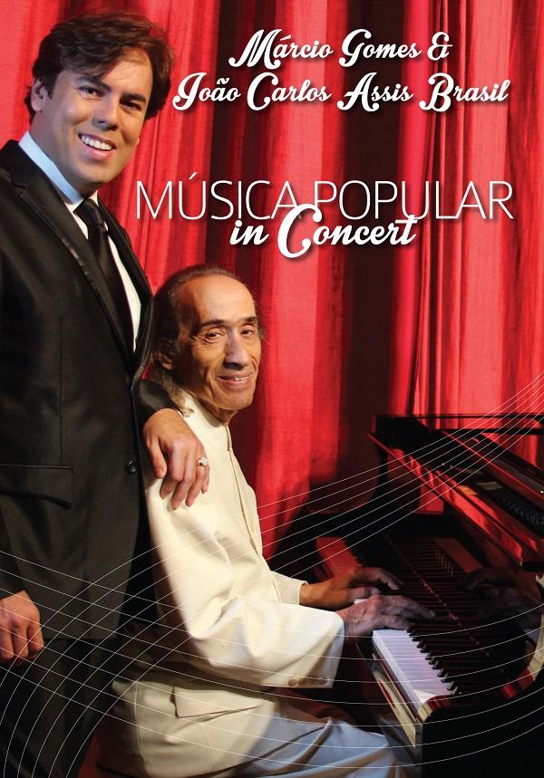 """""""Musica Popular in Concert"""""""