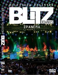 Blitz comemora 30 anos com DVD