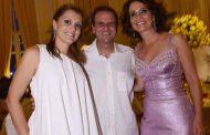 Eduardo Paes passa virada no Copacabana Palace