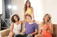 Grazi Massafera, Thaila Ayala e Sheron Menezzes juntas em campanha