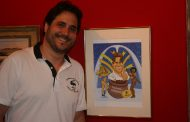 Horacio Ernani reúne convidados em lançamento da Feijoada do Ernani
