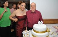 Jecy Sarmento comemora 90 anos