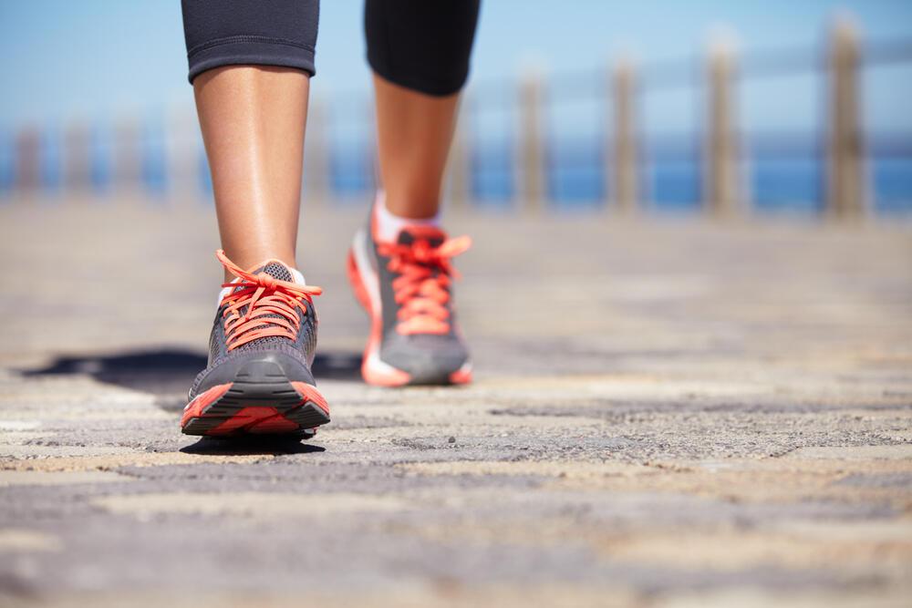 Multinacional incentiva exercício físico no Rio