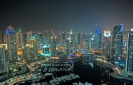 Engarrafamento em Dubai