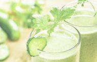 Algumas dicas sobre suco verde