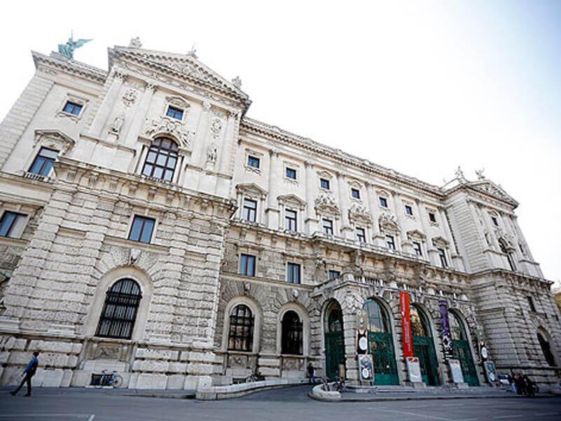Música no Museu faz sucesso em Viena