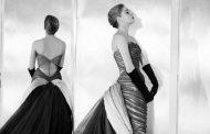 """Charles James – Beyond Fashion"" no novo Anna Wintour Costume Center"