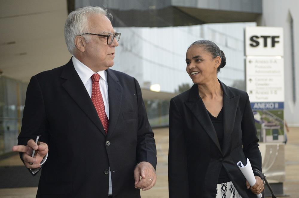 Miro Teixeira pode ser o candidato de Eduardo Campos no Rio