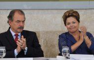 Ministro Mercadante não é queridinho de Lula