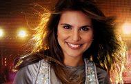 Aline Barros grava clipe em Miami