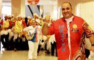 Mestre de Bateria da X9 faz bate-volta em Cancun