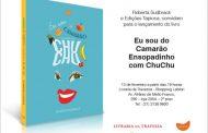 Chef Roberta Sudbrack lança livro sobre sua cozinha