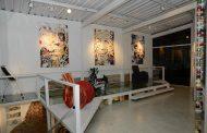 Galeria em Santa Teresa inaugura exposição coletiva