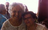 80 anos de Mabel Vellloso agitam Salvador