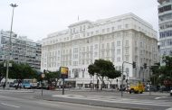 Copacabana Palace muda de nome