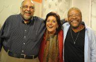 Samba e política no Sem Censura