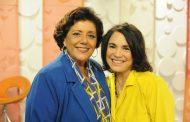 Regina Duarte comemora 50 anos de carreira no Sem Censura