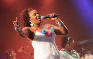 Margareth Menezes encerra temporada com participações especiais