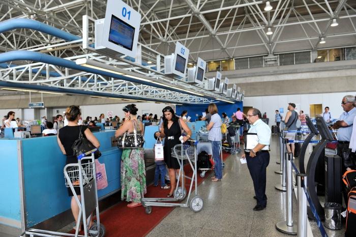 Aeroporto do Galeão perde mais um voo internacional