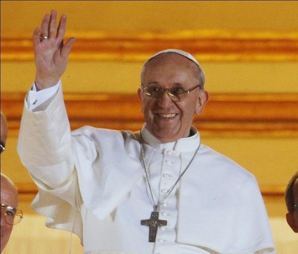 Uma Igreja e dois papas