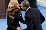 Barack Obama e Beyonce, o bafo da hora