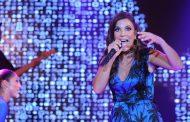Ivete Sangalo faz show no Conrad e antecipa o Carnaval no balneário