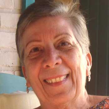 Liana Olivier
