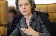 Ministra Cármen Lúcia aceita OAB como amiga da causa