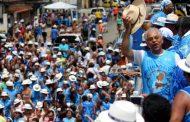 Timoneiros da Viola realiza feijoada pré-carnaval