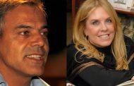 Lilibeth Monteiro de Carvalho e Vincent Kieffer: um novo casal no society