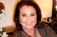 Ana Maria Bahiana chega ao Rio para lançar livro