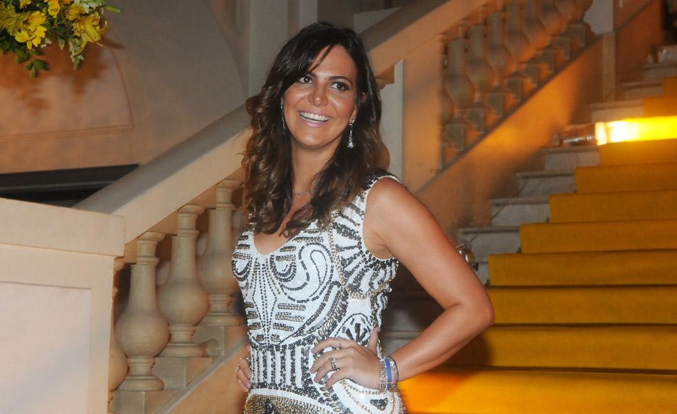 c8e17c8eb Ana Hickmann diminui licença-maternidade | Portal Anna Ramalho