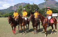 Itanhangá abre temporada de polo