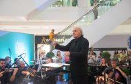 Shopping do Rio recebe orquestra
