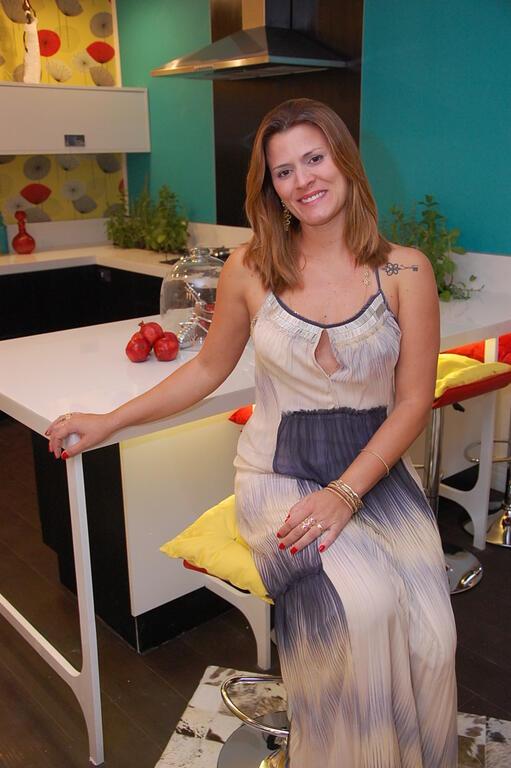 Designer brasileira é premiada em Milão