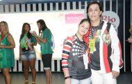 Segundo dia no camarote  Rio Samba e Carnaval