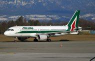Alitalia pisa na bola com consumidor